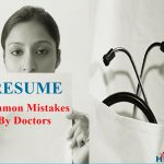 common_Mistakes_By_doctors_on Resume_Hiimpact