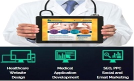 Healthcare Digital Marketing & Web Design